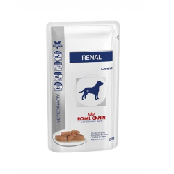 Renal Humide Fines tranches en Gélatine 150 gr (6)