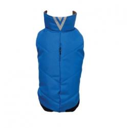 Veste First Color Bleu pour Chien (1)