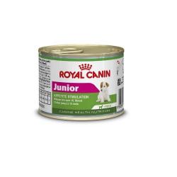 Royal Canin-Mini Junior boîte 195 gr. (1)