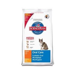 SP Feline Adult Oral Care (1)