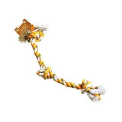 Corde Dentaire 3 Noeuds pour chien (1)