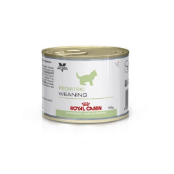Royal Canin Veterinary Diets-Vet Care Pediatric Weaning Húmedo 195 gr (1)
