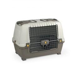Cage de transport Pet Carrier pour Chien (1)