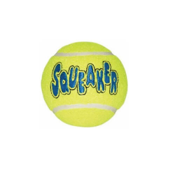 Air balle tennis pour chien (1)