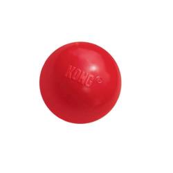 Balle Caoutchouc Résistant pour Chien (1)