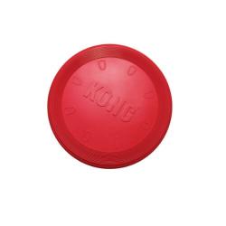 Frisbee de Caoutchouc pour Chiens (1)