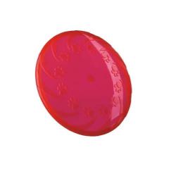 Discque Caoutchouc Termoplastique pour Chien Couleurs Variées (1)