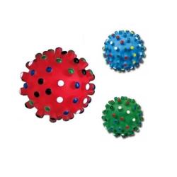 Balle Épines pour Chien, Couleurs Variées (1)