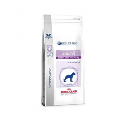 Royal Canin Veterinary Diets-Vet Care Pédiatrique Junior Géant (1)