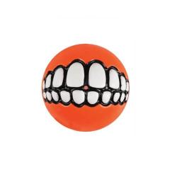Balle Grinz orange (1)