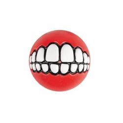 Balle Grinz Rouge (1)