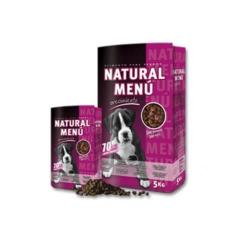 Natural Menu pour Chiot (1)