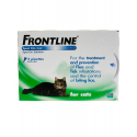 Frontline-Pipettes Antiparasitaires Chat (3)