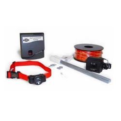 Limitatif de Zone Extérieur avec Cable (6)