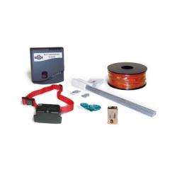 Limitatif de Zone Extérieur avec Câble pour Chiens Difficiles (6)