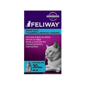 Produits Feliway